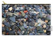 Rocks And Stones Carry-all Pouch