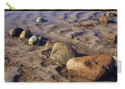 Rocks In A Row Carry-all Pouch