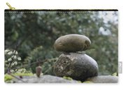 Rocks In The Garden Carry-all Pouch