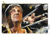 Rocky Artwork 1 Carry-all Pouch