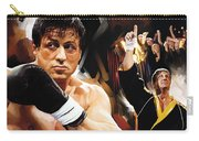Rocky Artwork 2 Carry-all Pouch