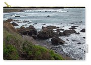 Rocky Beach Carry-all Pouch