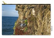 Rocky Cinque Terre Carry-all Pouch