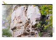 Rocky Cliff Wildcat Den Muscatine Ia 1 Carry-all Pouch