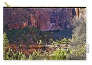 Rocky Cliff - Zion Carry-all Pouch