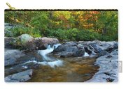 Rocky Creek Above Rocky Falls 1 Carry-all Pouch