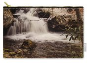 Rocky Fork Falls Carry-all Pouch