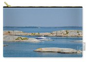 Rocky Islands On Georgian Bay Carry-all Pouch