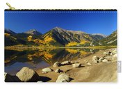 Rocky Mountain Beach Carry-all Pouch