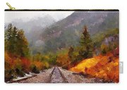 Rocky Mountaineer Carry-all Pouch