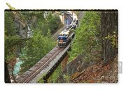 Rocky Mountaineer Railway Carry-all Pouch