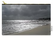 Rocky Neck Beach Carry-all Pouch