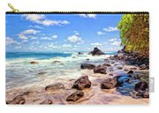 Rocky Shoreline Carry-all Pouch