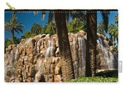 Rocky Waterfall 2 Carry-all Pouch