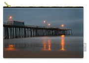 Rod Rental At The Pier Carry-all Pouch