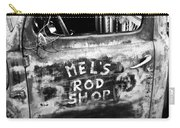 Rod Shop Truck Carry-all Pouch