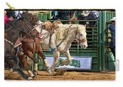 Rodeo Action Carry-all Pouch