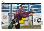 Rodeo All Strung Out Carry-all Pouch