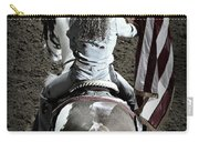 Rodeo America Carry-all Pouch