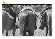 Rodeo Bums Carry-all Pouch