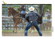 Rodeo Easy Does It Carry-all Pouch