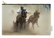Rodeo Eat My Dust 1 Carry-all Pouch