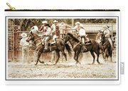 Rodeo Grandentry Carry-all Pouch