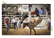 Rodeo High Flyer Carry-all Pouch