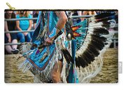 Rodeo Indian Dance Carry-all Pouch