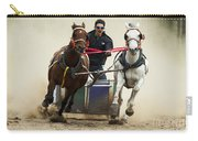 Rodeo Leader Of The Pack Carry-all Pouch