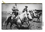 Rodeo Men Carry-all Pouch