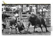Rodeo Mexican Standoff Carry-all Pouch