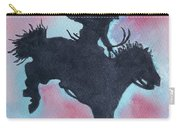 Rodeo No 1 Carry-all Pouch