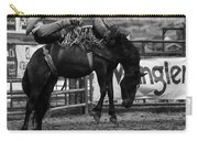 Rodeo Power Of Conviction Carry-all Pouch