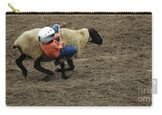 Rodeo Velcro Rider 2 Carry-all Pouch