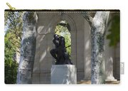 Rodin Museum - Philadelphia Carry-all Pouch