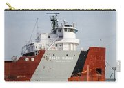 Roger Blough 3  Carry-all Pouch