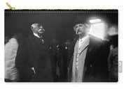 Rogers And Clemens, C1900 Carry-all Pouch