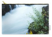 Rogue River Falls 5 Carry-all Pouch