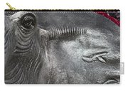 Roll Tide  Carry-all Pouch by Kathy Clark