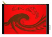 Roll Tide Roll - Alabama Football Carry-all Pouch by Travis Truelove