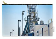 Rollercoaster Carry-all Pouch by Trish Tritz