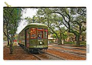 Rollin' Thru New Orleans Carry-all Pouch