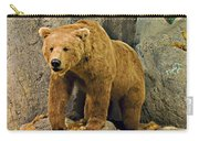 Rolling Hills Wildlife Adventure 1 Carry-all Pouch