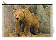 Rolling Hills Wildlife Adventure 2 Carry-all Pouch