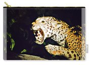 Rolling Hills Wildlife Adventure 4 Carry-all Pouch