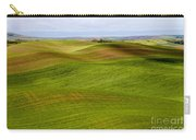 Rolling Idaho Farmland Carry-all Pouch