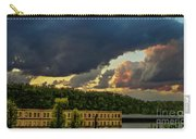 Storm Clouds Rolling In Carry-all Pouch