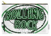 Rolling Rock Lager Carry-all Pouch