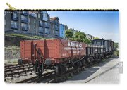 Rolling Stock Carry-all Pouch